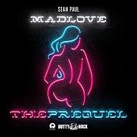 Sean Paul – Mad Love The Prequel