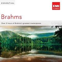 Wiener Philharmoniker, Sir John Barbirolli – Essential Brahms