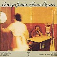 George Jones – Alone Again