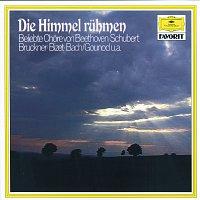 Berliner Philharmoniker, Herbert von Karajan – Die Himmel Ruhmen (The Heavens Are Sounding)
