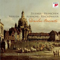 Dresdner Kapellsolisten, Johann David Heinichen, Helmut Branny – Dresden Concerti