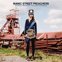 Manic Street Preachers – National Treasures - The Complete Singles