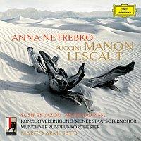 Anna Netrebko, Yusif Eyvazov, Armando Pina, Munchner Rundfunkorchester – Puccini: Manon Lescaut [Live]