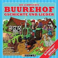 Kinder Schweizerdeutsch – Die schonschte Buurehof Gschichte und Lieder