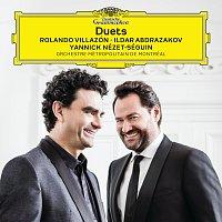 Rolando Villazón, Ildar Abdrazakov, Orchestre Métropolitain de Montréal – Duets