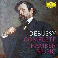 Různí interpreti – Debussy: Complete Chamber Music