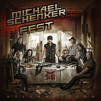 Michael Schenker Fest, Doogie White – Resurrection