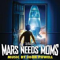 John Powell – Mars Needs Moms [Original Motion Picture Soundtrack]