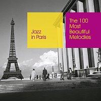 Různí interpreti – Jazz in Paris: The 100 Most Beautiful Melodies