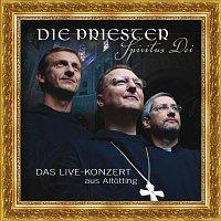 Die Priester – Spiritus Dei - Das Live-Konzert aus Altotting [Live]
