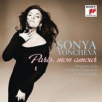 Sonya Yoncheva, Jules Massenet, Orquestra de la Comunitat Valenciana, Frédéric Chaslin – Paris, mon amour
