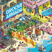 Groove Armada, Stush, Red Rat – Get Down