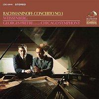 Alexis Weissenberg – Rachmaninoff: Piano Concerto No. 3 in D Minor, Op. 30