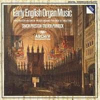 Simon Preston, Trevor Pinnock – Early English Organ Music