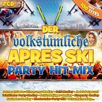 Přední strana obalu CD Der volkstumliche Apres Ski Party Hit-Mix