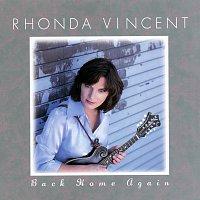Rhonda Vincent – Back Home Again