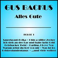 Gus Backus – Alles Gute Folge 1