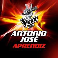 Antonio José – Aprendiz [La Voz 2015]