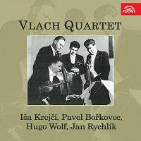 Vlachovo kvarteto – Vlachovo kvarteto (Iša Krejčí, Pavel Bořkovec, Hugo Wolf, Jan Rychlík)