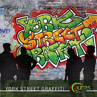York Street Graffiti