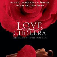 Shakira, Antonio Pinto – Love In The Time Of Cholera