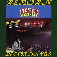 Nat King Cole – At The Sands (HD Remastered)