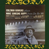 Coleman Hawkins – Plays Make Someone Happy from Do Re Mi (HD Remastered)