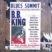 B.B. King – Blues Summit