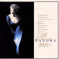 Sandra – 18 Greatest Hits