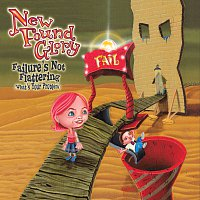 New Found Glory – Failure's Not Flattering (What's Your Problem)