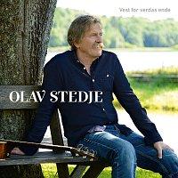 Olav Stedje – Vest for verdas ende