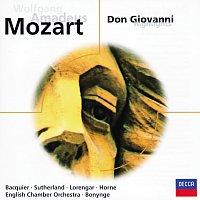 Gabriel Bacquier, Dame Joan Sutherland, Pilar Lorengar, Marilyn Horne – Mozart: Don Giovanni - highlights