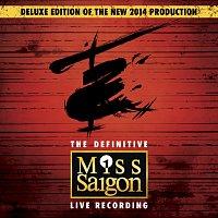 Claude-Michel Schonberg, Alain Boublil, Miss Saigon Original Cast – Miss Saigon: The Definitive Live Recording [Original Cast Recording / Deluxe]
