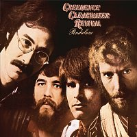 Creedence Clearwater Revival – Pendulum [40th Anniversary Edition]