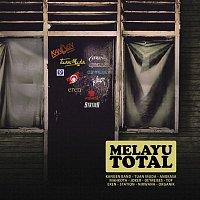 Various Artists.. – Melayu Total