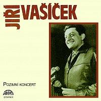Jiří Vašíček – Podzimní koncert (1962-1977)
