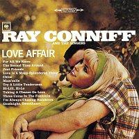 Ray Conniff – Love Affair