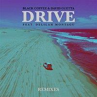 Black Coffee & David Guetta, Delilah Montagu – Drive (Remixes)