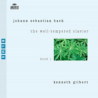 Kenneth Gilbert – Bach: The Well-Tempered Clavier I [2 CDs]