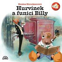 Divadlo Spejbla a Hurvínka – Hurvínek a Funící Billy