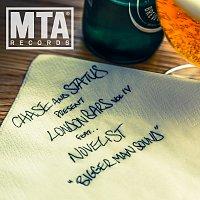 Chase & Status, Novelist – Bigger Man Sound [London Bars Vol. IV]