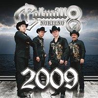 Colmillo Norteno – 2009