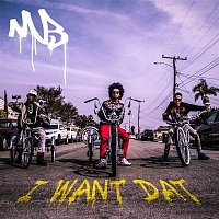 Mindless Behavior, Problem, Bad Lucc – #iWantDat (feat. Problem & Bad Lucc)