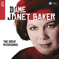 Gerald Moore, Dame Janet Baker – The Great EMI Recordings - English Songs: Dowland, Purcell, Arne, Parry, Stanford, Walton, Britten