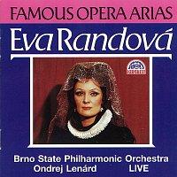 Eva Randová, Filharmonie Brno, Ondrej Lenárd – Pocta E. Destinnové