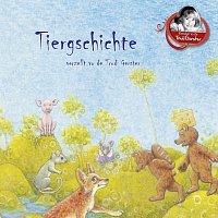 Trudi Gerster – Tiergschichte verzellt vo de Trudi Gerster