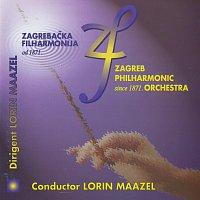 Zagrebačka filharmonija, Zagrebačka filharmonija, Ana Pusar, Werner Hollweg – Deveta simfonija, op. 125 u d-molu