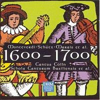 The Harp Consort, Traditional, Lucas Ruiz de Ribayaz – Century Classics IV: 1600-1700
