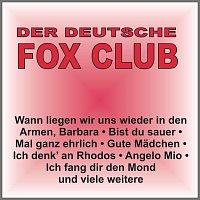 Různí interpreti – Der deutsche Fox Club