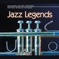 Various Artists.. – Jazz Legends